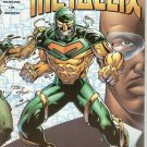 Metallix #0 Future Comics June 2003 VG