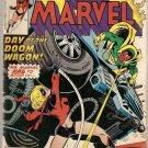 Ms. Marvel (1977 series) #5 Marvel Comics May 1977 GD