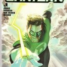 Green Lantern (2005 series) #1 Alex Ross Cover DC Comics July 2005 VF