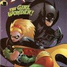 Robin (1993 series) #127 DC Comics Aug 2004 Batman VF