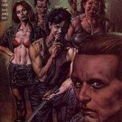 Preacher #31 DC Vertigo Comics Nov 1997 FN