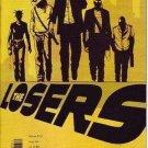 Losers (2003 series) DC Vertigo Comics Aug 2004 FN