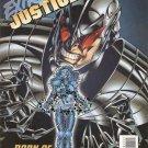 Extreme Justice #11 DC Comics Dec 1995  Fine