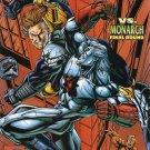 Extreme Justice #13 DC Comics Feb 1996 Fine