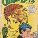 Girls' Love Stories (1949 series) #103 DC Comics May 1964 Good