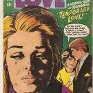 Young Love (1963 series) #66 DC Comics April 1968 FR