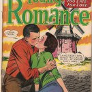 Young Romance (1963 series) #129 DC Comics May 1964 FR