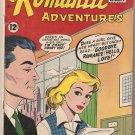 My Romantic Adventures (1956 series) #137 ACG Comics Feb 1964 GD