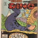 Dino (1973 Flintstones) #18 Charlton Comics Sept 1976 FR