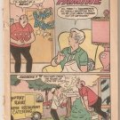 Life with Archie (1958 series) #116 Archie Comics Dec 1971 Coverless