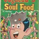 Jughead's Soul Food (1979) #0 Spire Christian Comics Archie 1979 GD