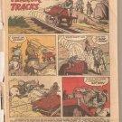 Lone Ranger (1964 series) #15 Gold Key Comics Oct 1969 Coverless