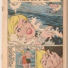 Sweethearts Vol. 2 (1954 series) #81 Charlton Comics April 1965 Coverless