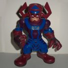 Marvel Super Hero Squad Galactus Action Figure Hasbro 2007 Loose Used