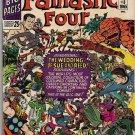 Fantastic Four Annual  (1963 series) #3 Marvel Comics 1965 GD/VG