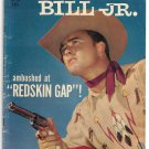Four Color (1942 series) #828 Buffalo Bill Jr Dell Comics 1957 VG