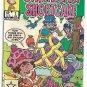 Strawberry Shortcake (1985 series) #1 Marvel Star Comics April 1985 GD