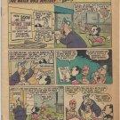 Andy Panda #6 Gold Key Comics Nov 1974 Coverless