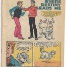 Jughead (1949 series) #212 Archie Comics Jan 1973 Coverless
