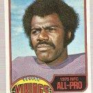 1976 Topps Football Card #150 Alan Page Minnesota Vikings EX-MT