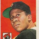 1958 Topps Baseball Card #470 R.C. Stevens RC Pittsburgh Pirates FR