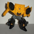McDonald's 2016 Transformers Bumblebee Robot Mode Figure Only Happy Meal Toy Loose Used