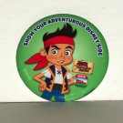 Watch Disney Junior Jake and the Never Land Pirates Button Pin Loose Used