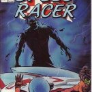 Speed Racer (1987 Series) #17 Now Comics Feb 1989 FN
