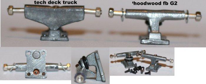 trucks G2