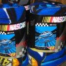 Nascar Racing Fleece Throw