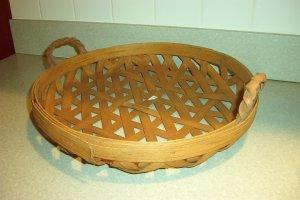 Henn Workshops pizza basket