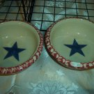 Gerald E Henn Workshops old gloryware porridge bowl