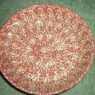 Henn Workshops cranberry sponge family pasta / harvest bowl