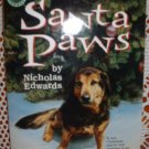 Santa Paws by Nicholas Edwards 1996 Softcolor