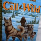 Call of the Wild Jack London 2003 Illustrated Classics Book