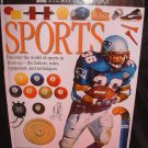 Eyewitness Books Sports by Tim Hammond Equipment Hardcover Dated 2000