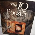 The IQ Booster Illustrated by Erwin Brecher 1996 Bonus Pamphlet Facing Emotions