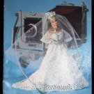 Barbie Doll Ken 1978 Coats n Clark All for Dolls Crochet n Knitting Booklet Pattern