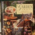 Garden Crafts by Publications International Ltd (1996, Book, Illustrated)
