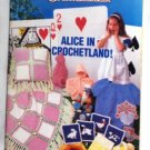 Annie's Crochet Newsletter No. 20 March-April 1986 Vintage Crocheting Patterns