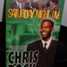 Saturday Night Live Best of Chris Rock VHS Video 1999 Mint Factory Sealed