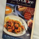 Eater's Choice Low-Fat Cookbook 1999 Paperback