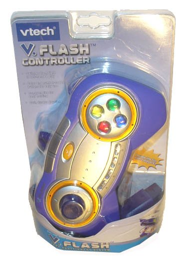 Vtech V.Flash Controller NEW