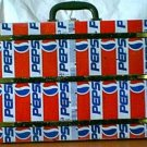Briefcase PEPSI COLA unique item