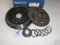 PORSCHE 924S, 944 NEW SACHS CLUTCH #KF298-02