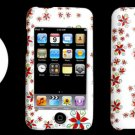 White Hard Plastic Case&Windmill Design.iPod Touch 2nd Generation(Free Shipping to Worldwide)