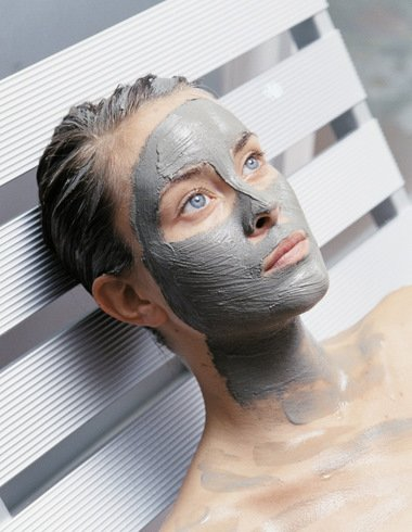VOLCANIC clay 100% natural - direct from the earth - many uses