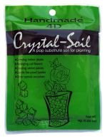 Crystal Soil Lime Cube Shape 8gm