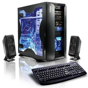 ESPC Mastermind-i7 Gaming System