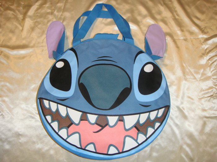 Lilo and Stitch bag